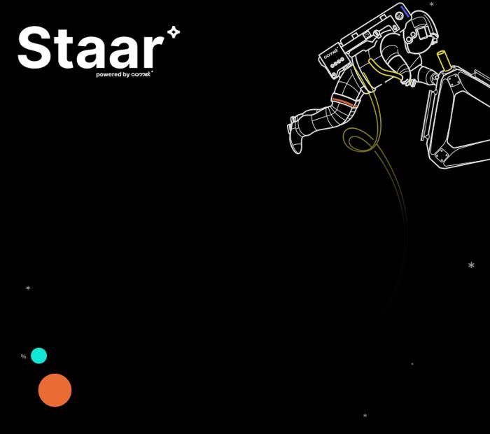 Pourquoi nous avons lancé Staar